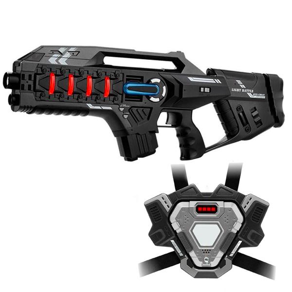 lasergame-geweer-vest-zilver
